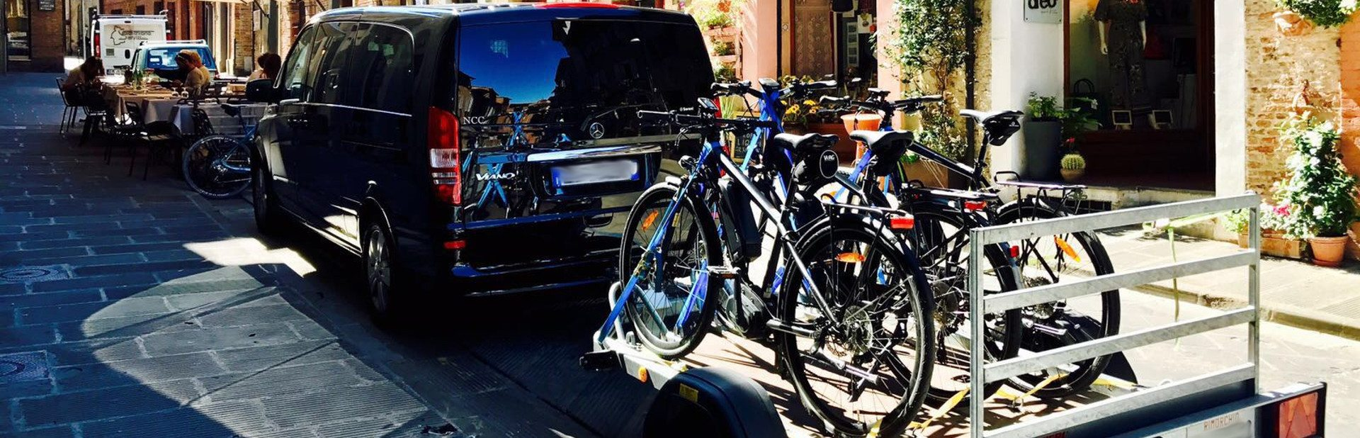 Bicicletta Mercedes Benz Prezzo