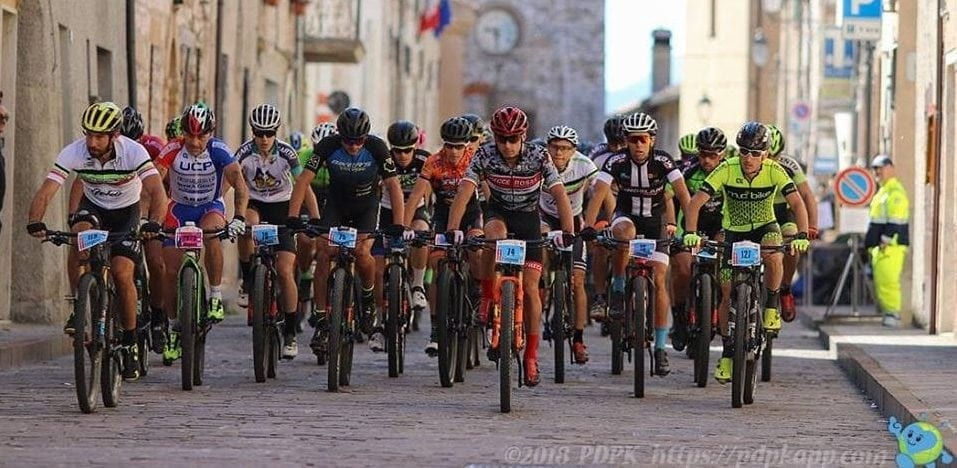 gran fondo monte cucco classifiche