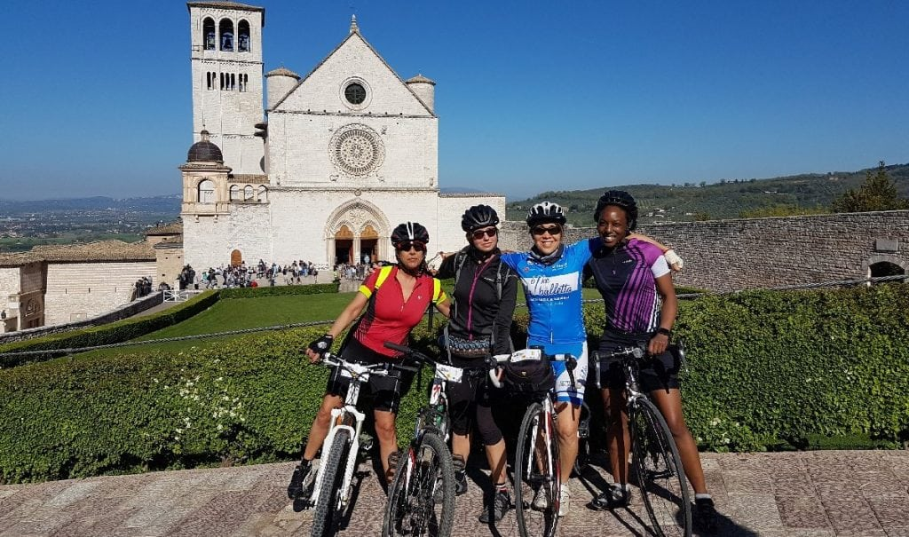 Perugia-Assisi